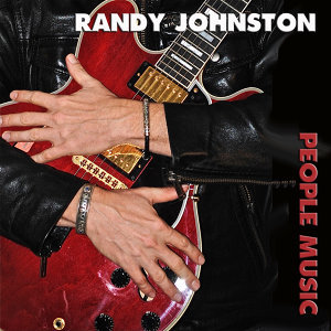 Randy Johnston 歌手頭像