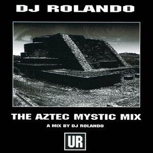 DJ Rolando 歌手頭像