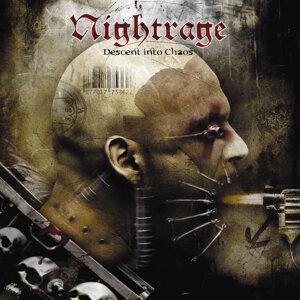 Nightrage (夜行異世界樂團) 歌手頭像