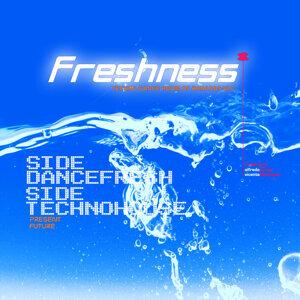 Freshness With Alfredo Pareja 歌手頭像