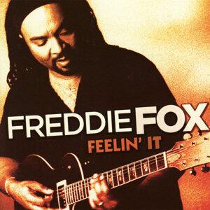 Freddie Fox 歌手頭像