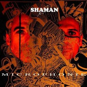 Shaman (火神安格拉之魔法巫醫樂團) 歌手頭像