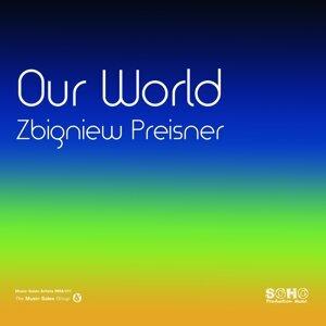 Zbigniew Preisner 歌手頭像