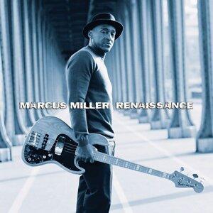 Marcus Miller (馬克斯 米勒) 歌手頭像