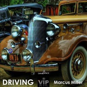 Marcus Miller (馬克斯 米勒)