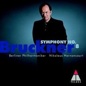 Nikolaus Harnoncourt and Berliner Philharmoniker 歌手頭像