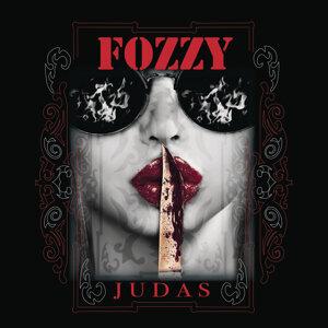 Fozzy (強力漩渦樂團) 歌手頭像