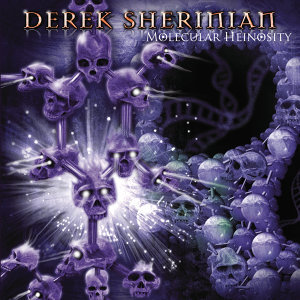 Derek Sherinian (夢劇場之德瑞克席瑞恩) 歌手頭像