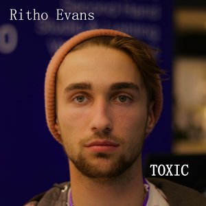 Ritho Evans Artist photo