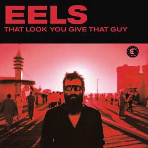 Eels (滑頭樂團)