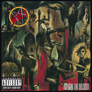 Slayer (超級殺手合唱團)