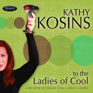 Kathy Kosins (凱西科辛絲) 歌手頭像