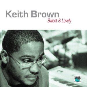 Keith Brown (凱斯布朗) 歌手頭像