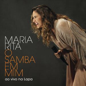Maria Rita (瑪麗亞‧莉塔) 歌手頭像