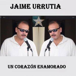 Jaime Urrutia