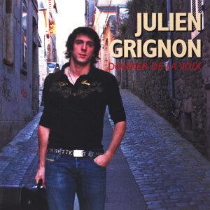 Julien Grignon 歌手頭像