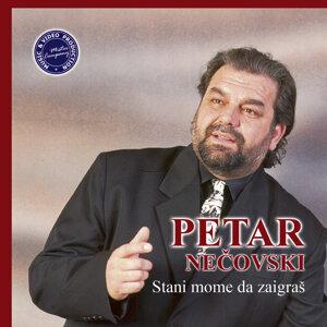 Petar Nečovski