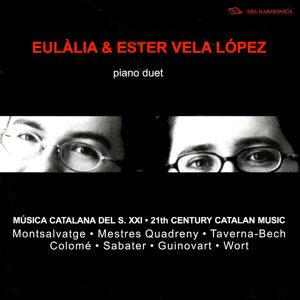 Eulalia Vela Lopez 歌手頭像