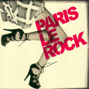 Paris Le Rock