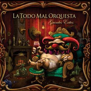 La Todo Mal Orquesta 歌手頭像