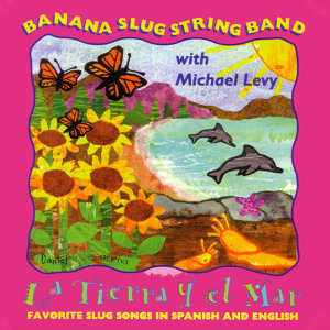 Banana Slug String Band 歌手頭像