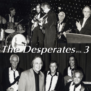 The Desperates 歌手頭像