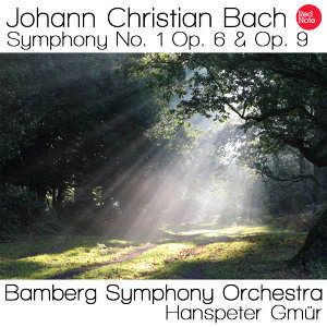 Bamberg Symphony Orchestra & Hanspeter Gmur 歌手頭像