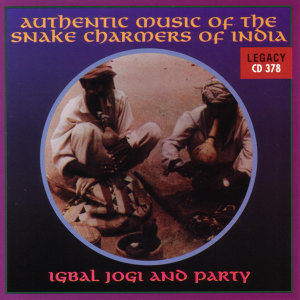 Igbal Jogi and Party