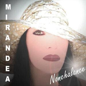 Mirandea 歌手頭像