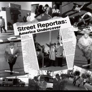 Street Reportas 歌手頭像