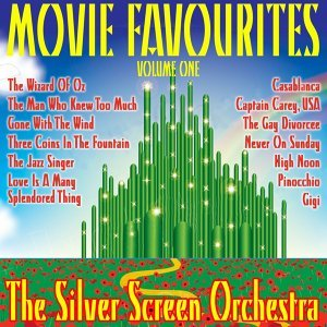 The Silver Screen Orchestra 歌手頭像
