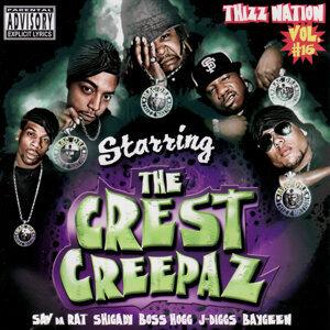 The Crest Creepaz 歌手頭像