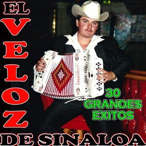 El Veloz De Sinaloa 歌手頭像