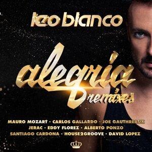 Leo Blanco 歌手頭像