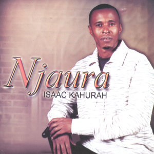 Isaac Kahurah 歌手頭像