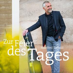 Manfred Siebald 歌手頭像