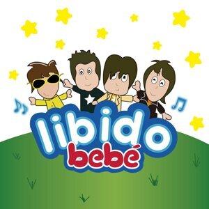 Libido 歌手頭像