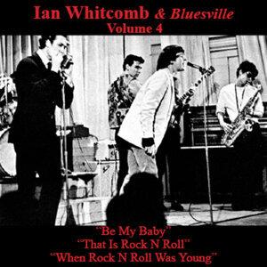 Ian Whitcomb & Bluesville 歌手頭像