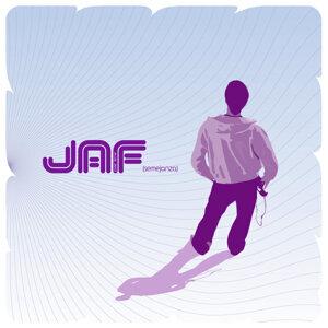 JAF 歌手頭像