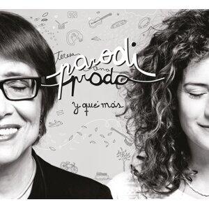 Teresa Parodi y Ana Prada 歌手頭像