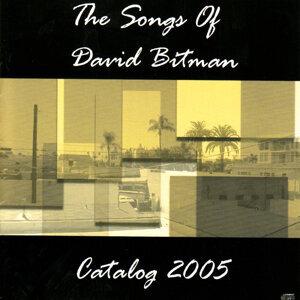 David Bitman 歌手頭像