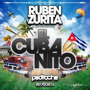 Ruben Zurita 歌手頭像