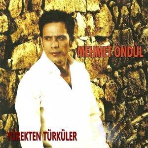 Mehmet Öndül 歌手頭像