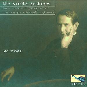 Leo Sirota 歌手頭像