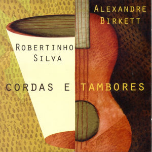 Alexandre Birkett 歌手頭像