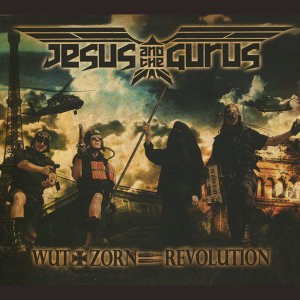 Jesus And The Gurus 歌手頭像