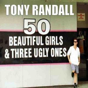 Tony Randall 歌手頭像