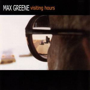 Max Greene 歌手頭像