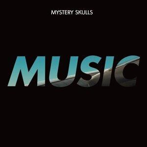 Mystery Skulls 歌手頭像