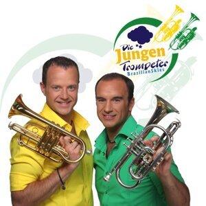 Die jungen Trompeter 歌手頭像